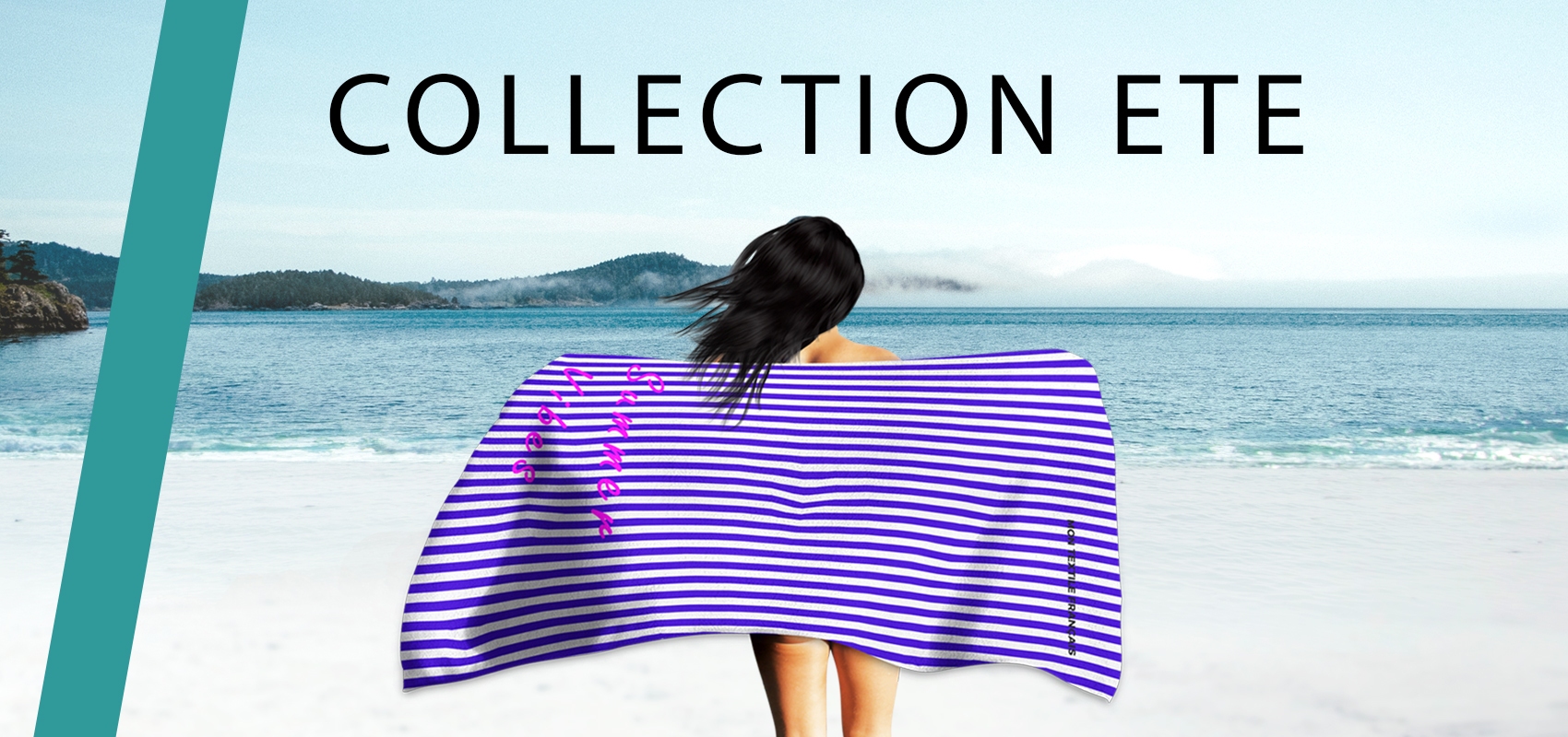 Collection été 2019